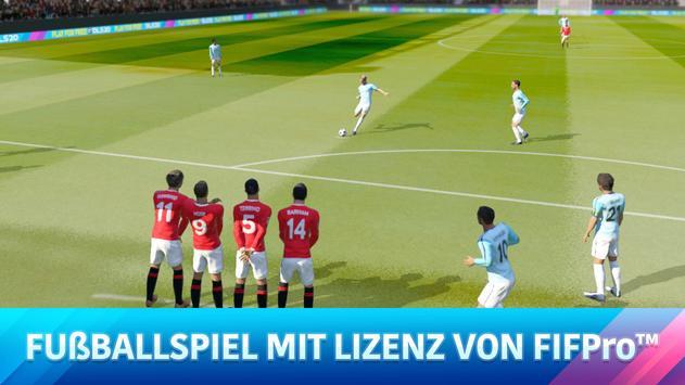 Dream League Soccer 2020 Plakat