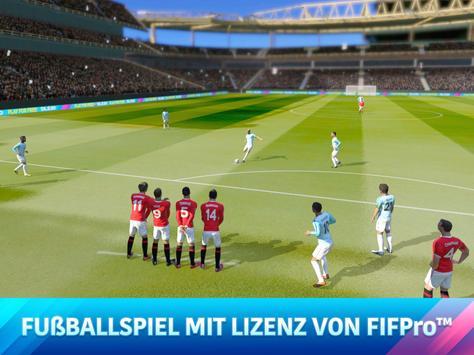 Dream League Soccer 2020 Screenshot 14