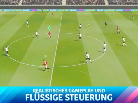 Dream League Soccer 2020 Screenshot 15