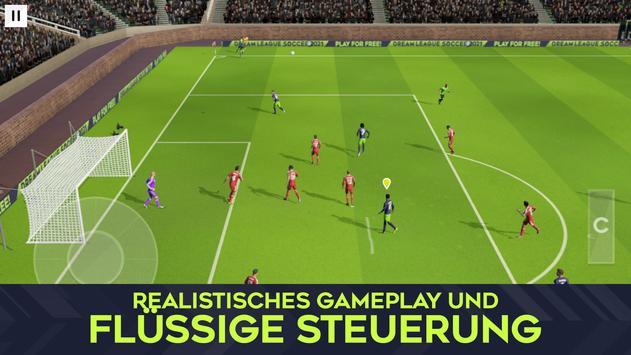 Dream League Soccer 2021 Screenshot 9