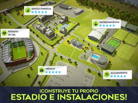 Dream League Soccer 2021 captura de pantalla 20