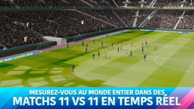 Dream League Soccer 2020 capture d'écran 5