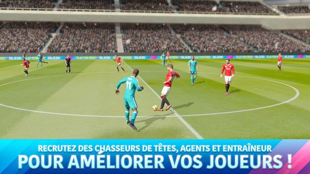 Dream League Soccer 2020 capture d'écran 6