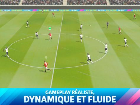 Dream League Soccer 2020 capture d'écran 8