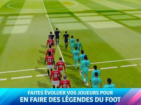 Dream League Soccer 2020 capture d'écran 9