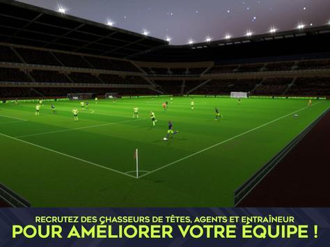 Dream League Soccer 2021 capture d'écran 23