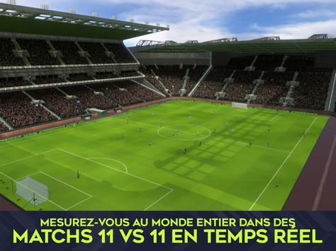 Dream League Soccer 2021 capture d'écran 22