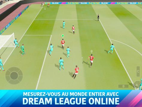 Dream League Soccer 2020 capture d'écran 18