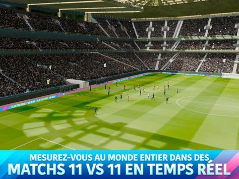 Dream League Soccer 2020 capture d'écran 19