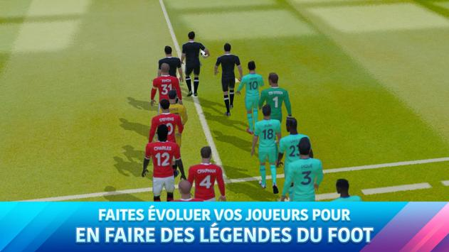 Dream League Soccer 2020 capture d'écran 2