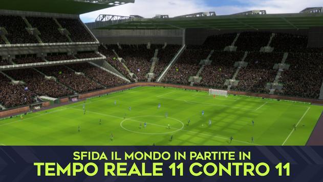 6 Schermata Dream League Soccer 2021