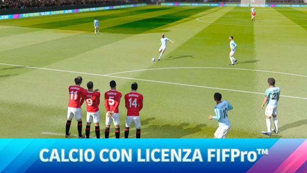 Poster Dream League Soccer 2020
