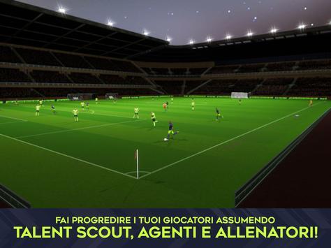 23 Schermata Dream League Soccer 2021