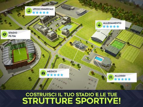 20 Schermata Dream League Soccer 2021