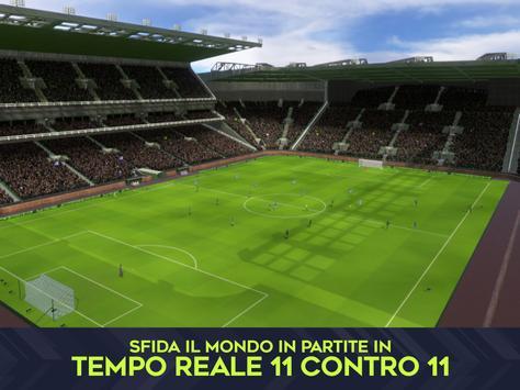 22 Schermata Dream League Soccer 2021