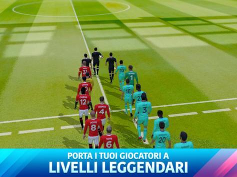 16 Schermata Dream League Soccer 2020
