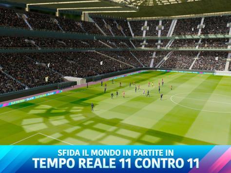19 Schermata Dream League Soccer 2020
