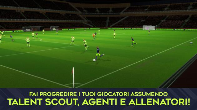 15 Schermata Dream League Soccer 2021
