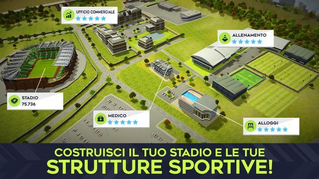 4 Schermata Dream League Soccer 2021