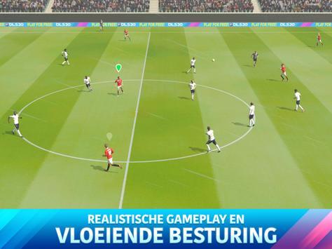 Dream League Soccer 2020 screenshot 8
