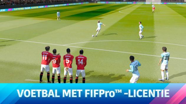 Dream League Soccer 2020-poster