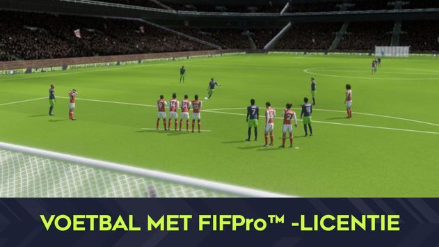 Dream League Soccer 2021-poster