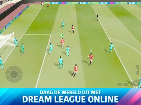 Dream League Soccer 2020 screenshot 11