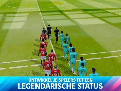 Dream League Soccer 2020 screenshot 16