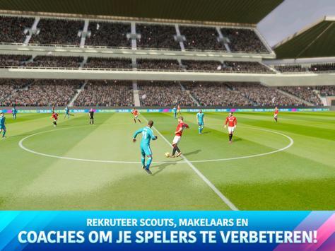 Dream League Soccer 2020 screenshot 20