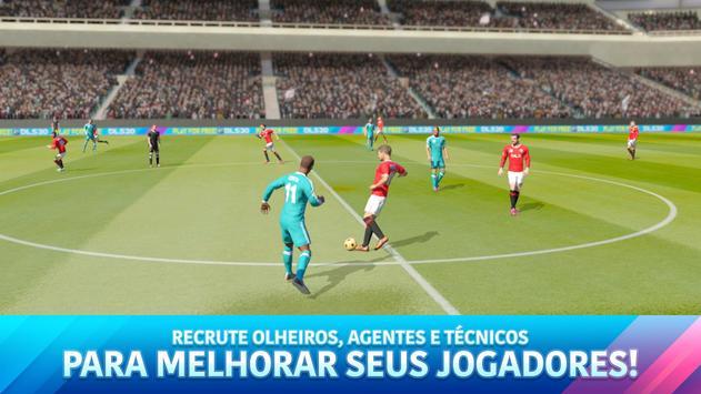 Dream League Soccer 2020 imagem de tela 6