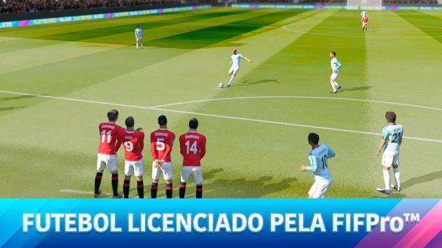 Dream League Soccer 2020 Cartaz