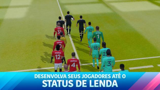 Dream League Soccer 2020 imagem de tela 2