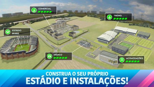 Dream League Soccer 2020 imagem de tela 3