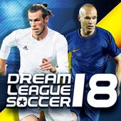 Dream League icon