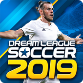 Dream League Soccer 2019 6.12