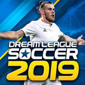 Dream League icône