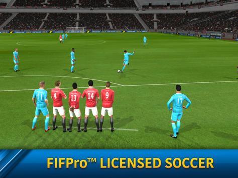 Dream League تصوير الشاشة 5