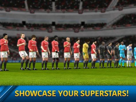 Dream League imagem de tela 8