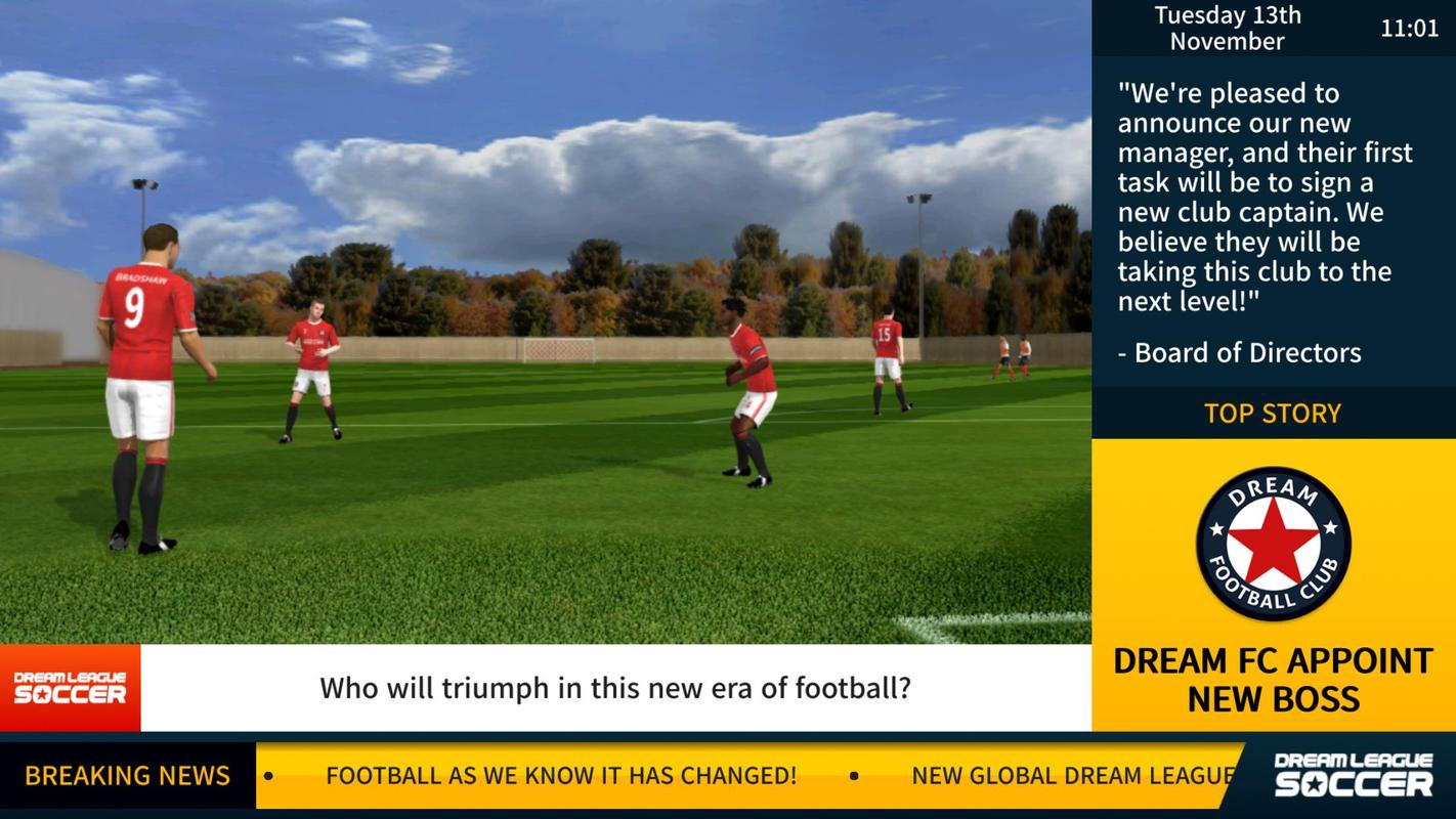 f28d89b7159 Dream League for Android - APK Download