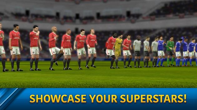 Dream League screenshot 3