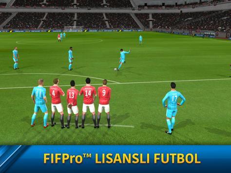 Dream League Ekran Görüntüsü 5