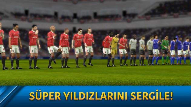 Dream League Ekran Görüntüsü 13
