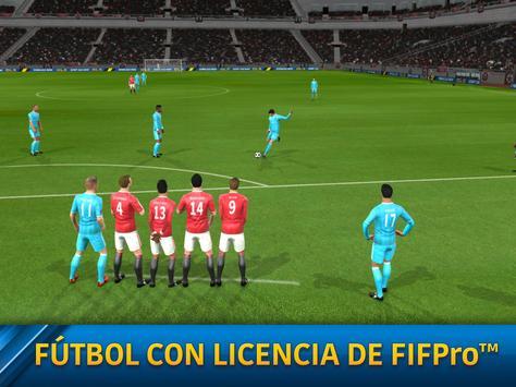 Dream League captura de pantalla 5