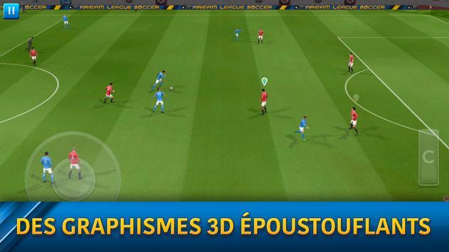 Dream League capture d'écran 11