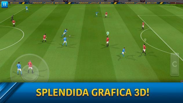 1 Schermata Dream League