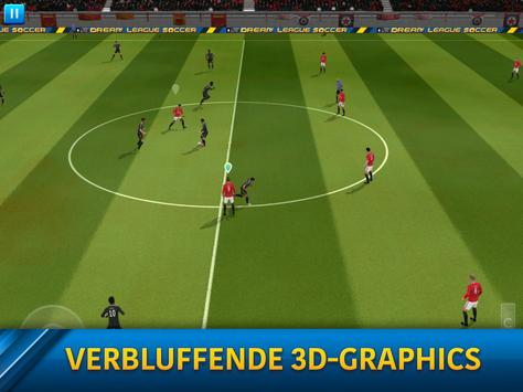 Dream League screenshot 6
