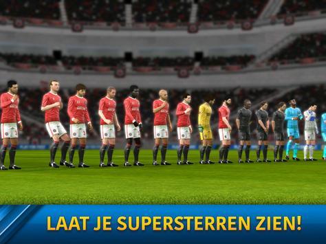 Dream League screenshot 8