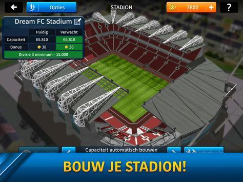 Dream League screenshot 9