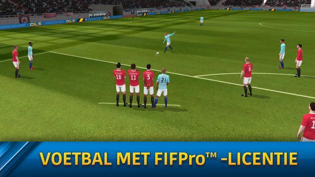 Dream League-poster