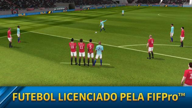 Dream League Cartaz